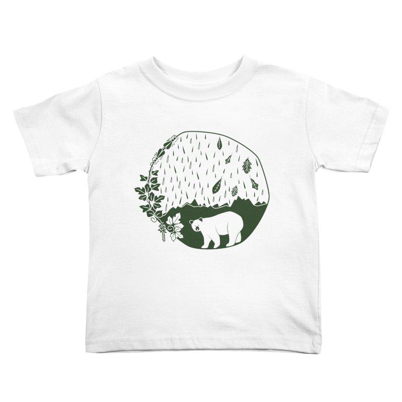 Atlantic Coast Explorer Kids Toddler T-Shirt by eleventy-five's Shop