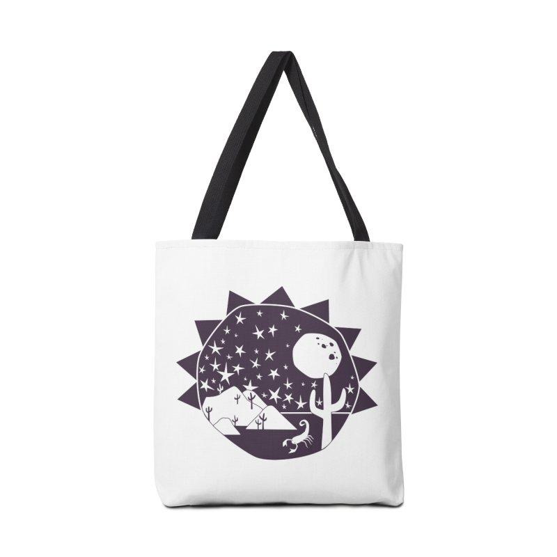 Southwest Explorer Accessories Tote Bag Bag by eleventy-five's Shop