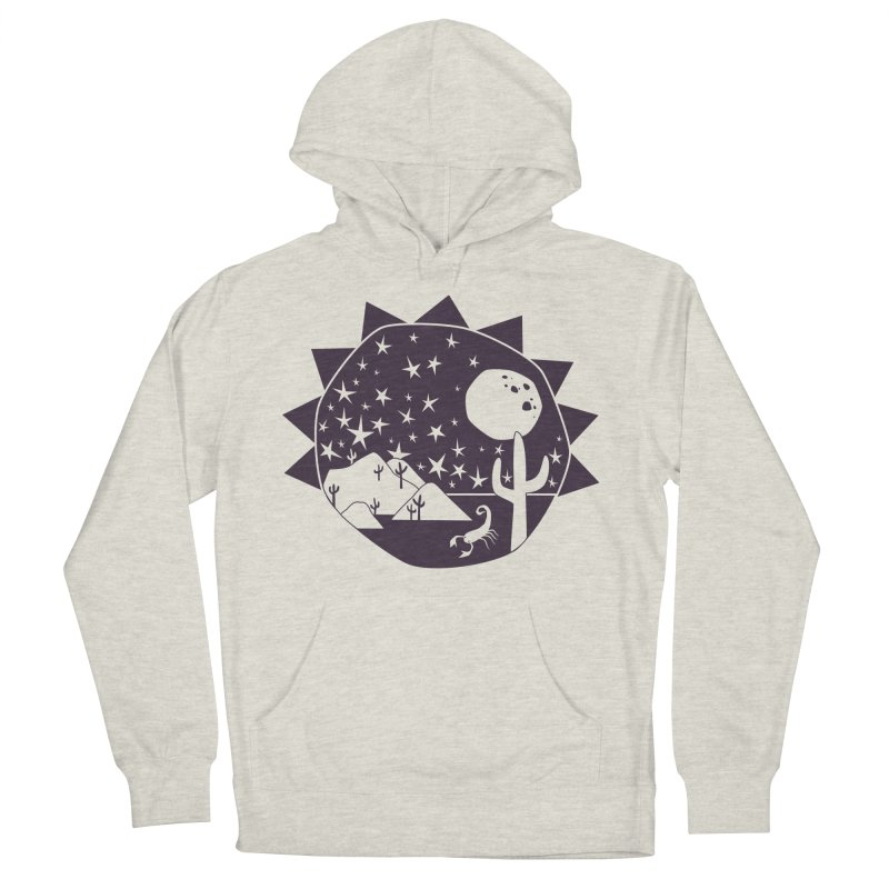 Southwest Explorer Men's French Terry Pullover Hoody by eleventy-five's Shop