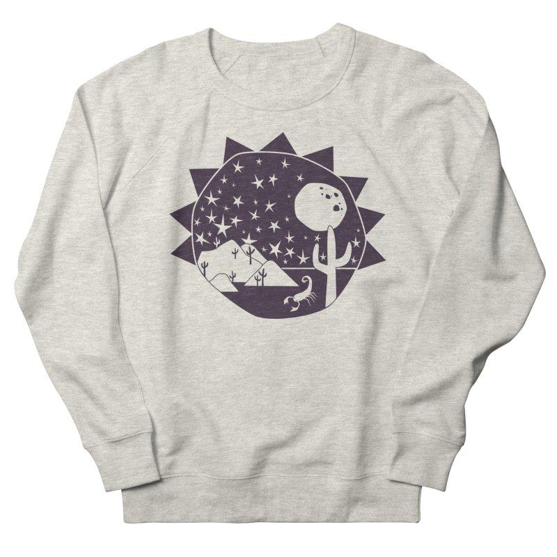 Southwest Explorer Men's French Terry Sweatshirt by eleventy-five's Shop