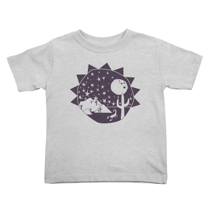 Southwest Explorer Kids Toddler T-Shirt by eleventy-five's Shop