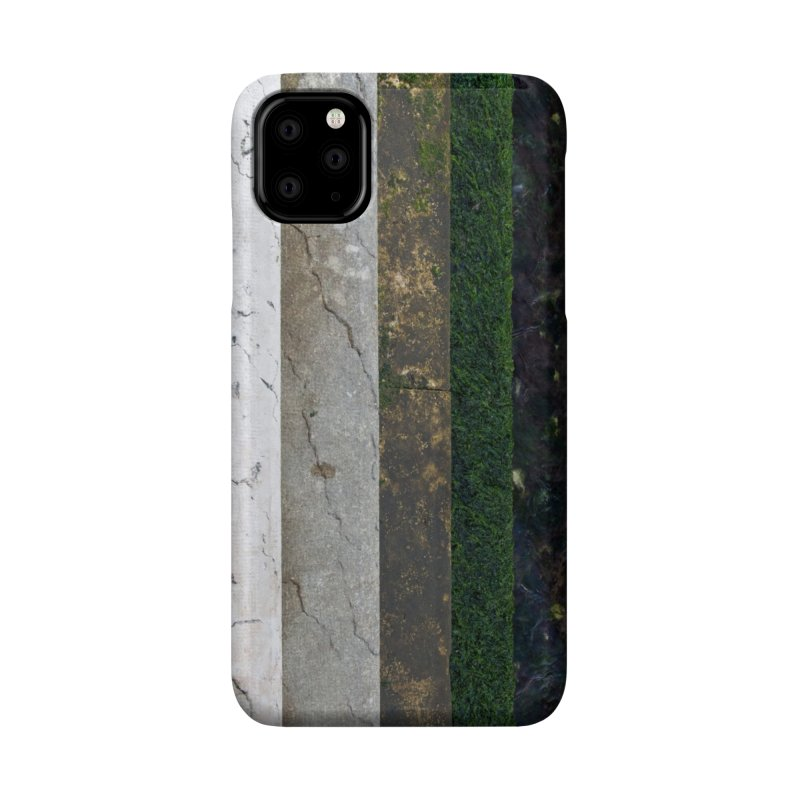Marble Spectrum Accessories Phone Case by ElfaFrid's Shop