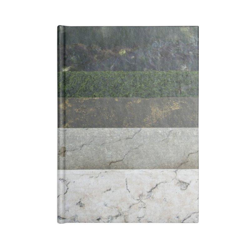 Marble Spectrum Accessories Blank Journal Notebook by ElfaFrid's Shop