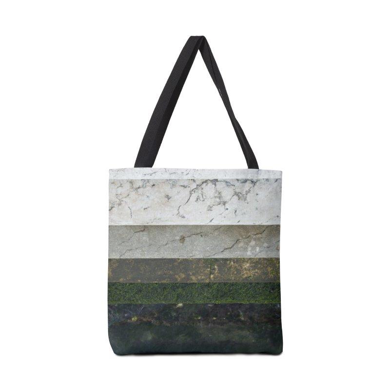 Marble Spectrum Accessories Tote Bag Bag by ElfaFrid's Shop