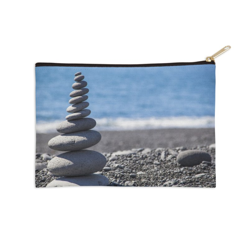 Impermanent Accessories Zip Pouch by ElfaFrid's Shop