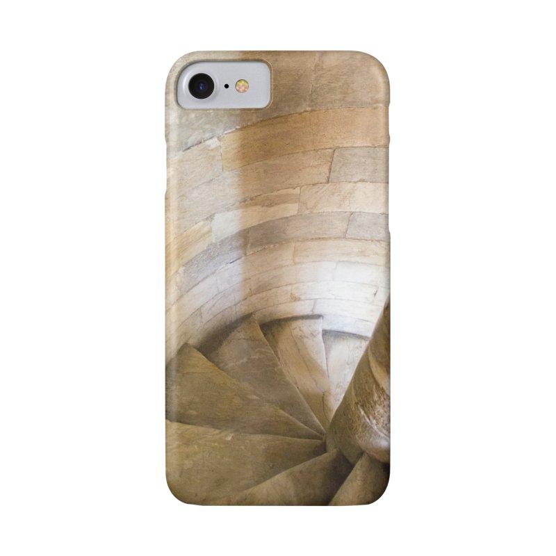 Spiral Accessories Phone Case by ElfaFrid's Shop