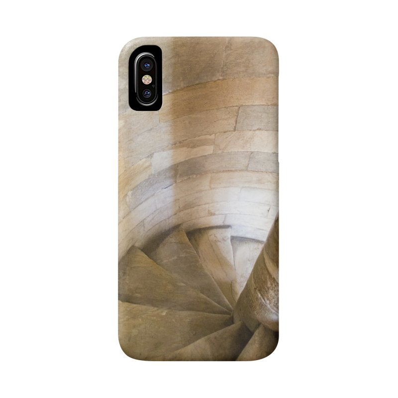 Spiral Accessories Phone Case by ElfaFrid's Shop
