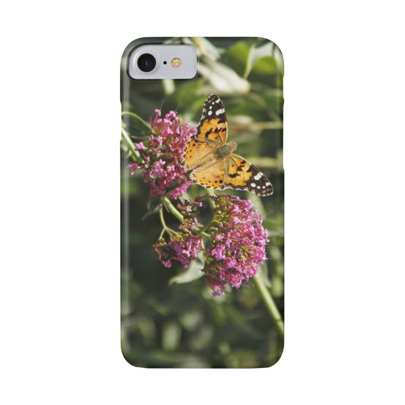 Farfalla Accessories Phone Case by ElfaFrid's Shop