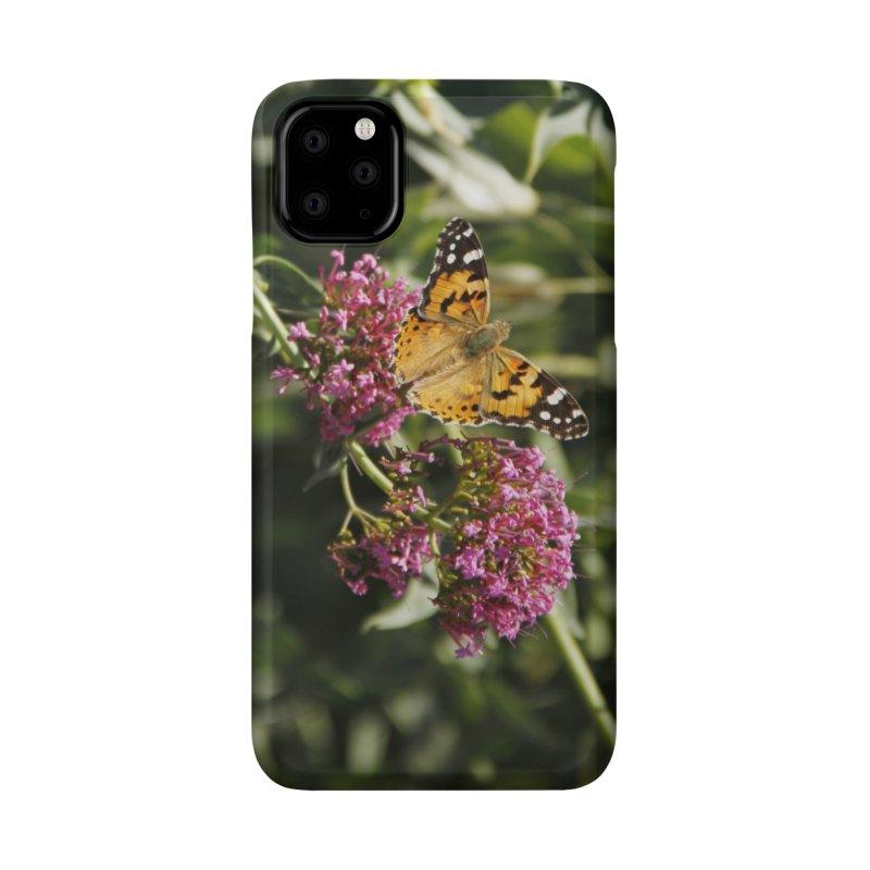 Farfalla Accessories Phone Case by ElfaFrid's Shop