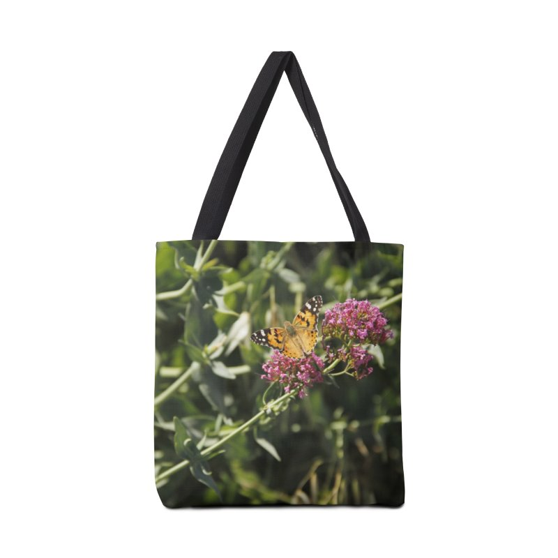 Farfalla Accessories Tote Bag Bag by ElfaFrid's Shop