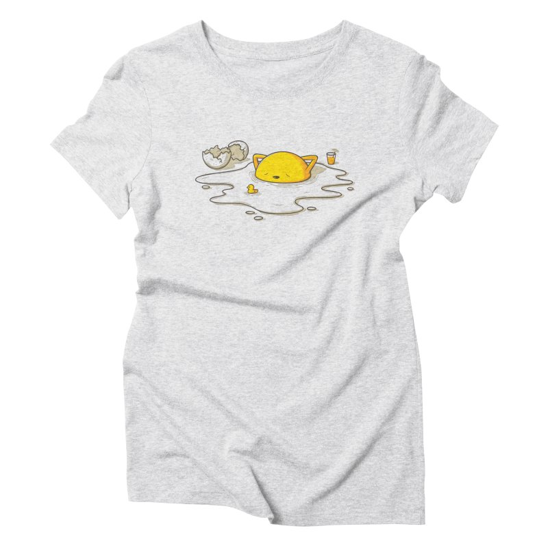 Regglax Women's T-Shirt by Elia Colombo