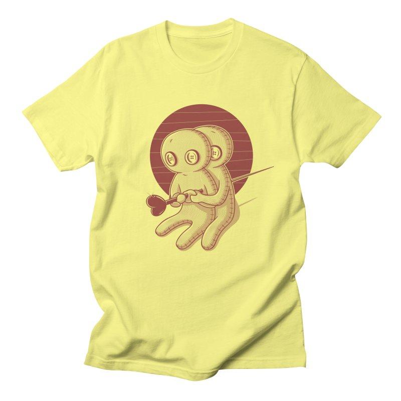 Love me eternally Men's T-Shirt by Elia Colombo