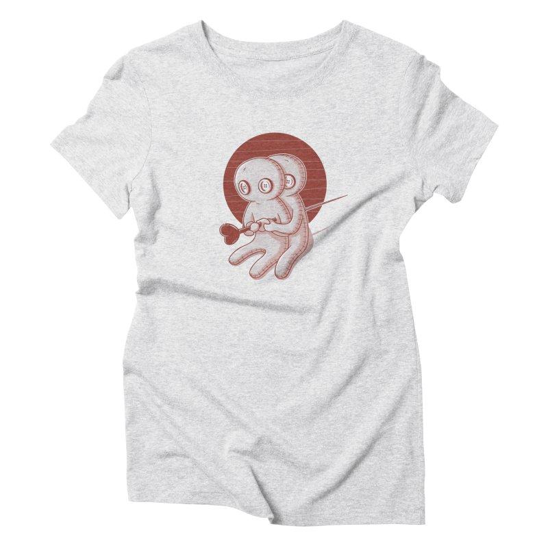 Love me eternally Women's T-Shirt by Elia Colombo