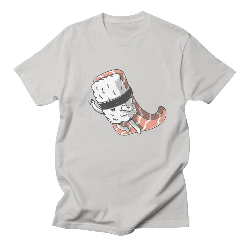 Super sushi Men's T-Shirt by Elia Colombo