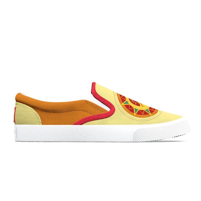 Happy Face Icon Men's Shoes by eligodesign's Artist Shop