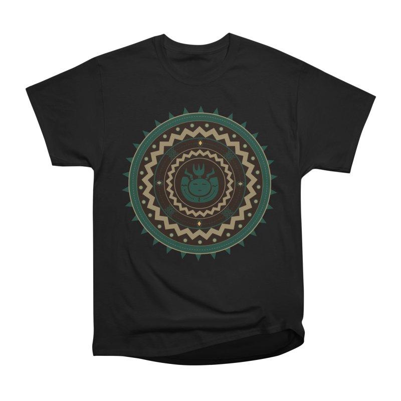 Little Inca Men's T-Shirt by eligodesign's Artist Shop