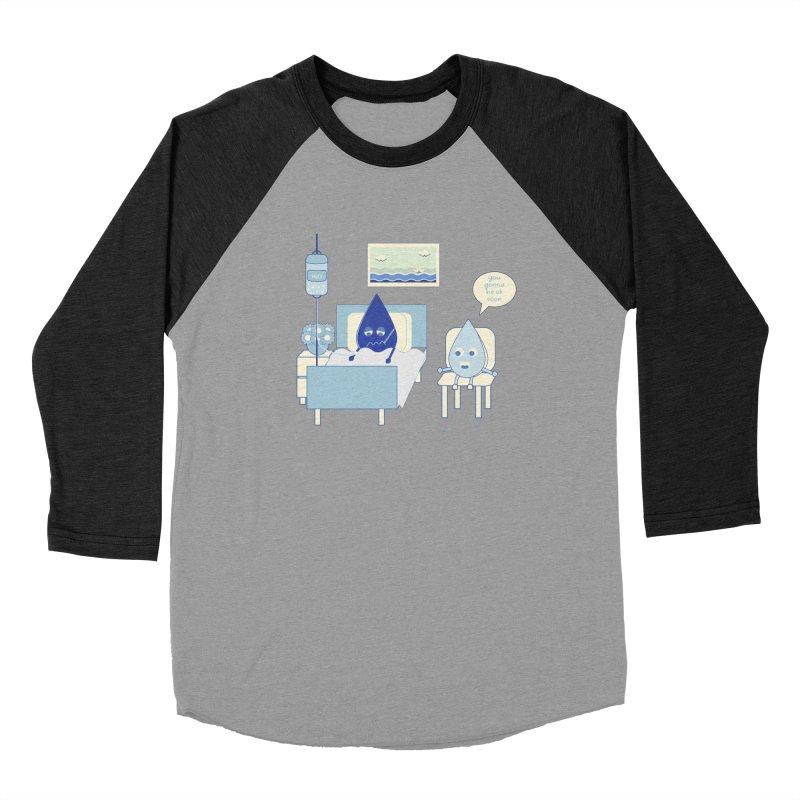 Hospitalized Men's Longsleeve T-Shirt by eligodesign's Artist Shop