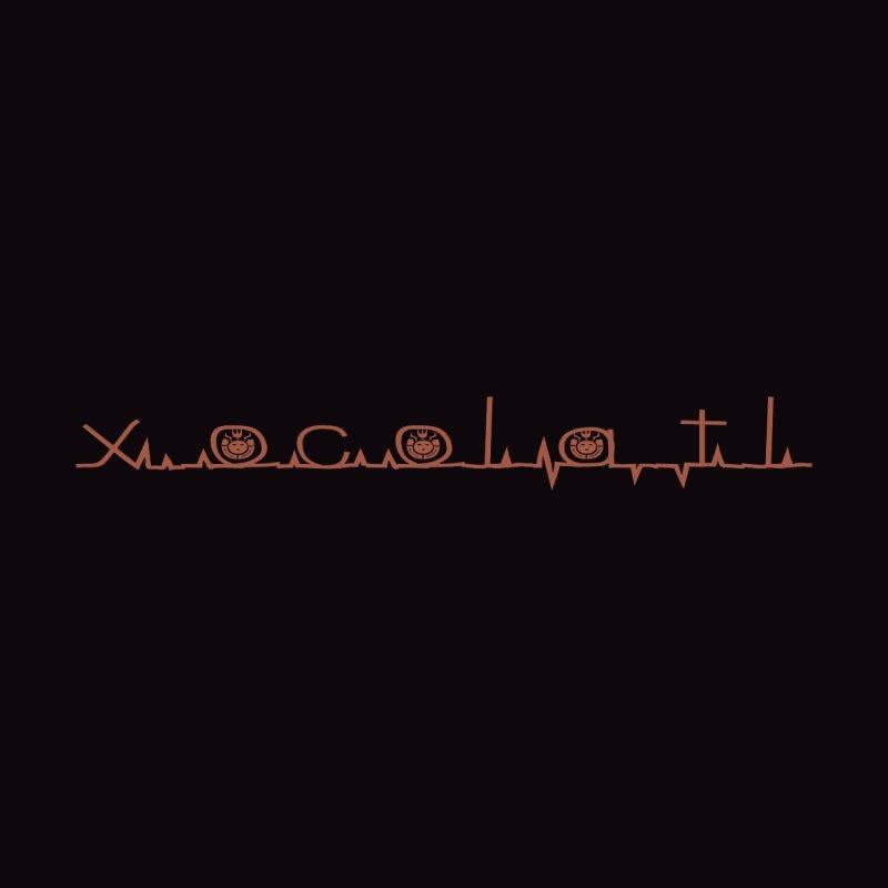 Xocolatl Heartbeat Women's Tank by eligodesign's Artist Shop