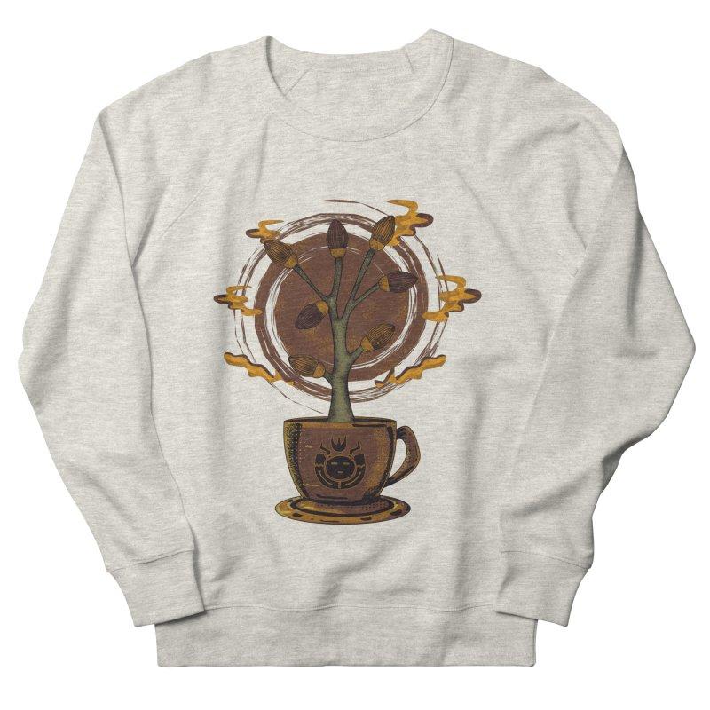 Cocoa Tree Women's Sweatshirt by eligodesign's Artist Shop