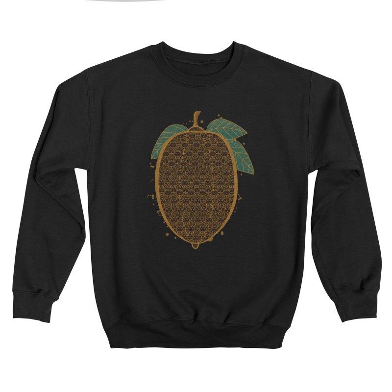 Cocoa Beans Women's Sweatshirt by eligodesign's Artist Shop
