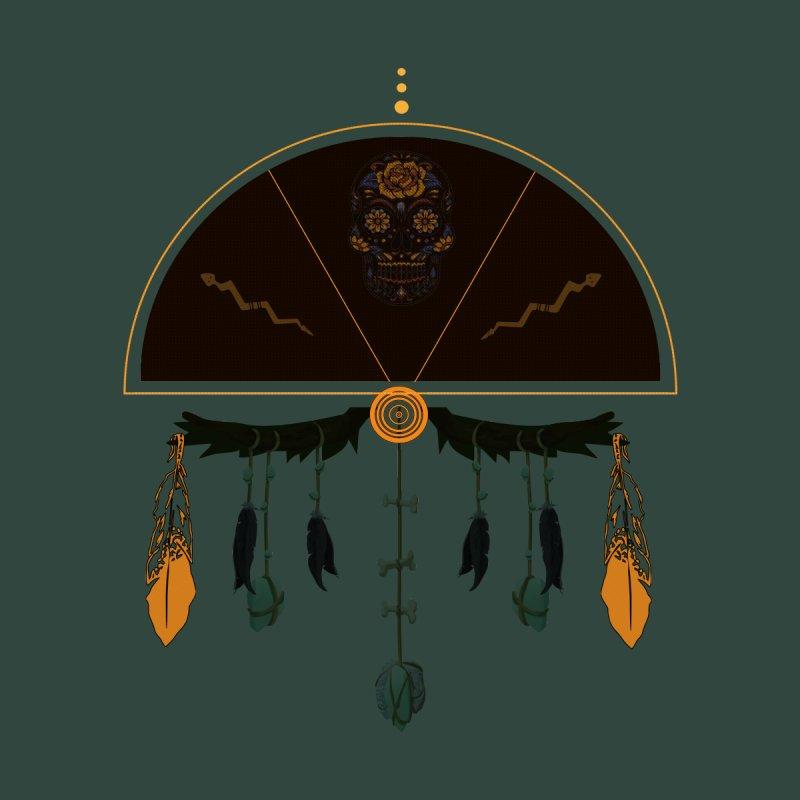 Wayeb Amulet by eligodesign's Artist Shop