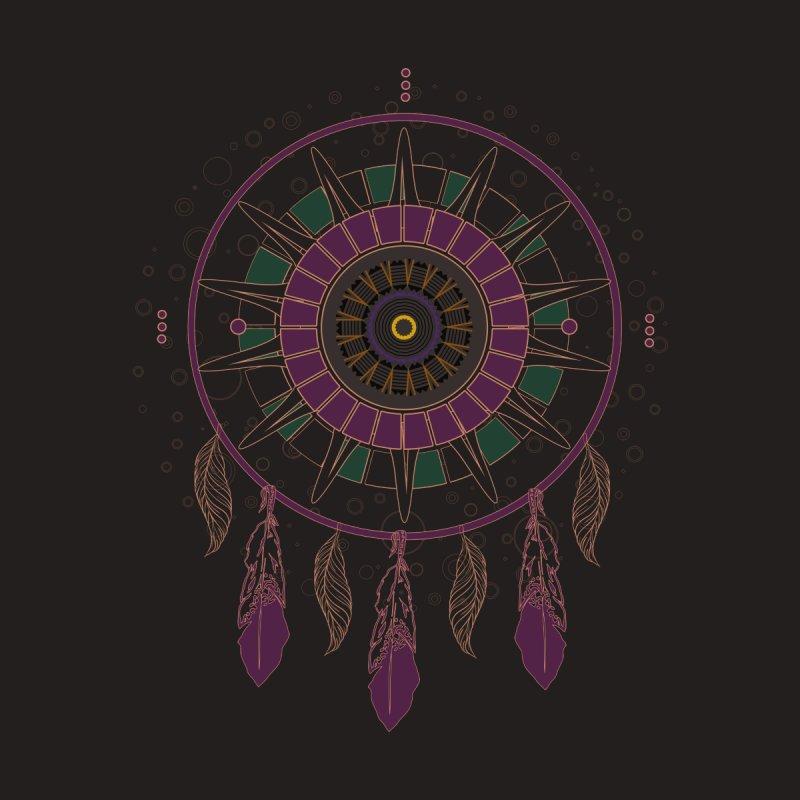 Sunrays Mandala by eligodesign's Artist Shop