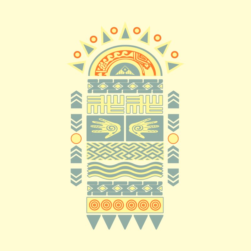 Sun Dance Power by eligodesign's Artist Shop