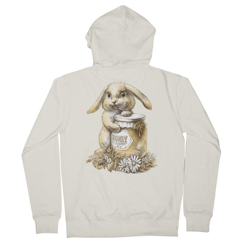 Honey bunny   by elinakious's Artist Shop