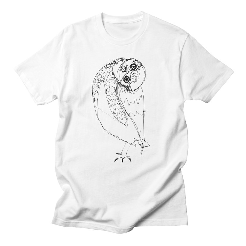 hey there Men's T-Shirt by eliseanna's Artist Shop