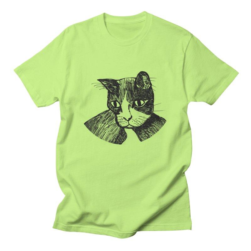 Smokey Joe Women's Unisex T-Shirt by Eli Trier Artist's Shop