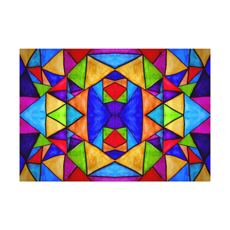 Stained Glass by Eli Trier Artist's Shop