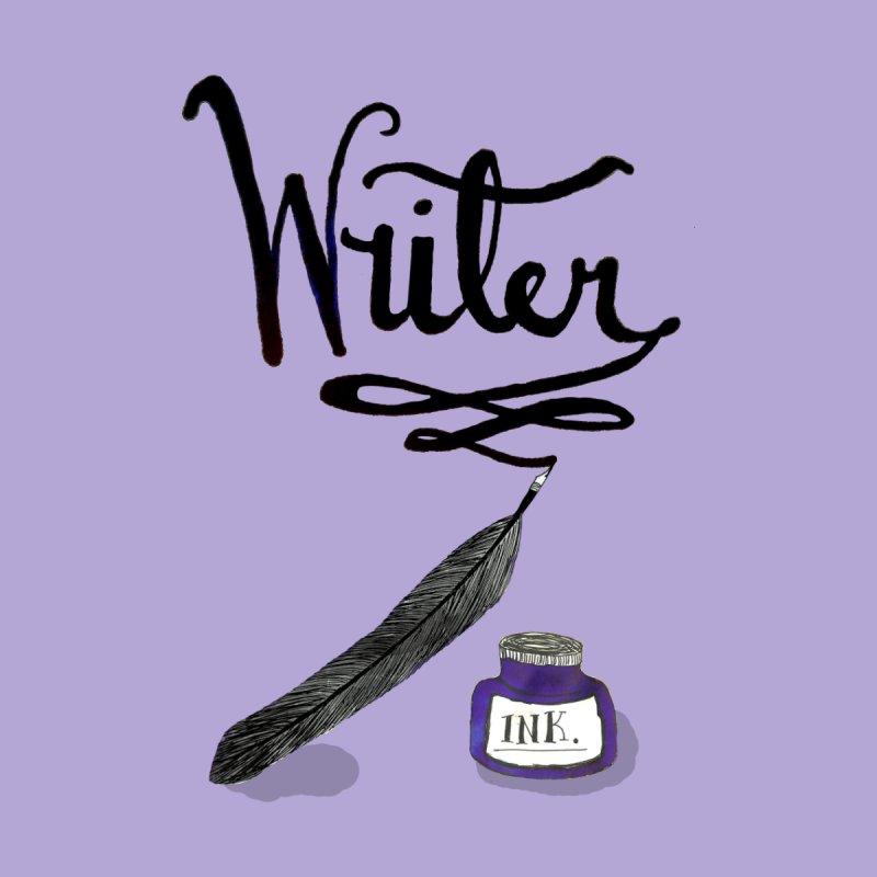 Writer by Eli Trier Artist's Shop