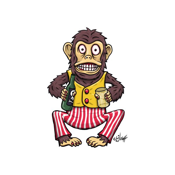image for cocktail monkey