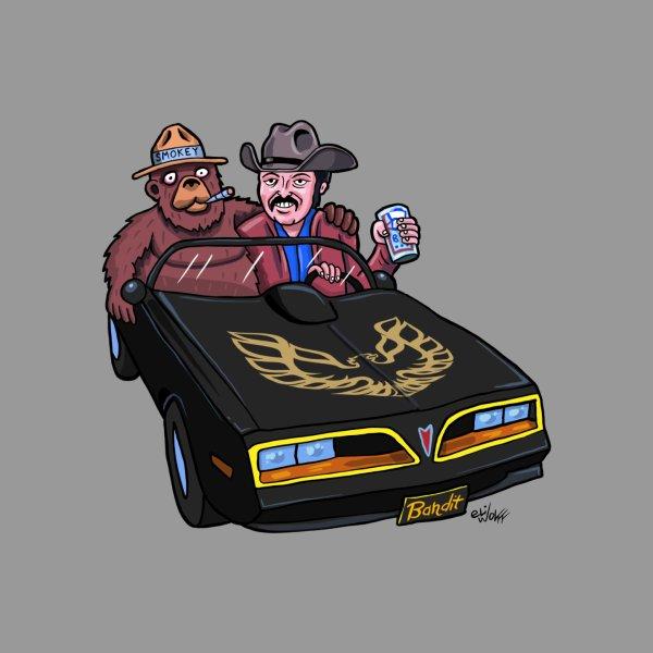 image for Smokey and The Bandit
