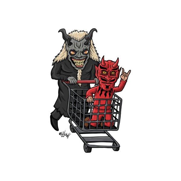 image for satan's little helper