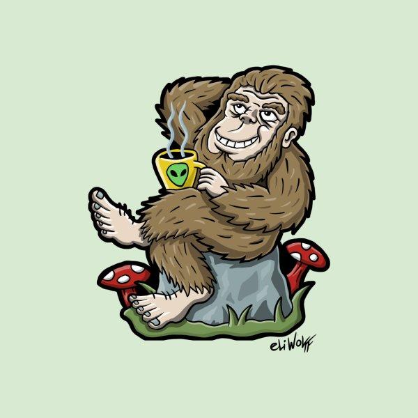 image for bigfoot's coffee