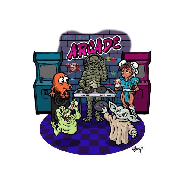 image for arcade crew