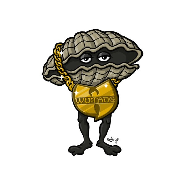 image for wu tang clam