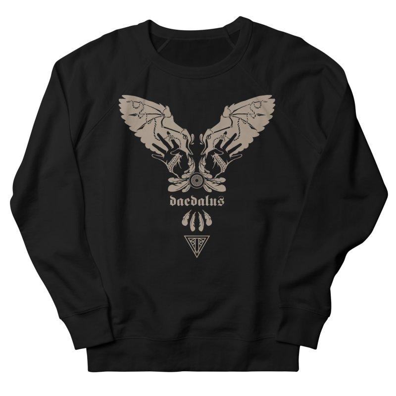 [DAEDALUS] Men's Sweatshirt by e l i z a