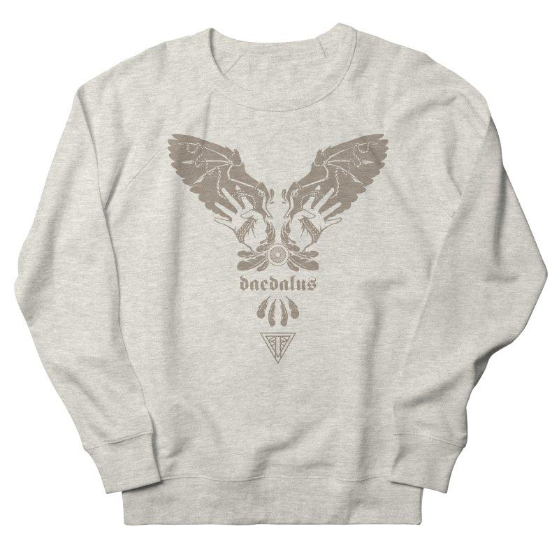 [DAEDALUS] Women's Sweatshirt by e l i z a