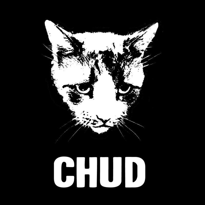 CHUD (black) by e l i z a