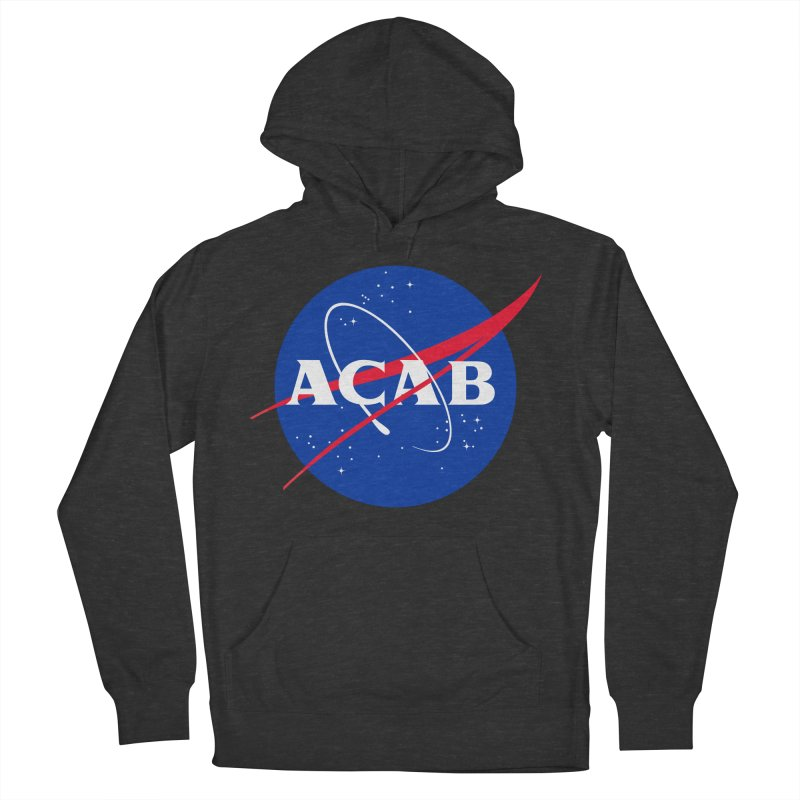 ACAB Meatball Men's Pullover Hoody by e l i z a