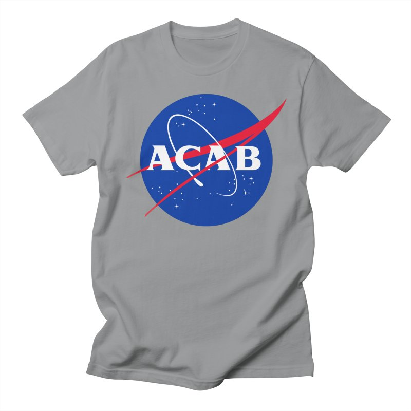 ACAB Meatball Men's T-Shirt by e l i z a