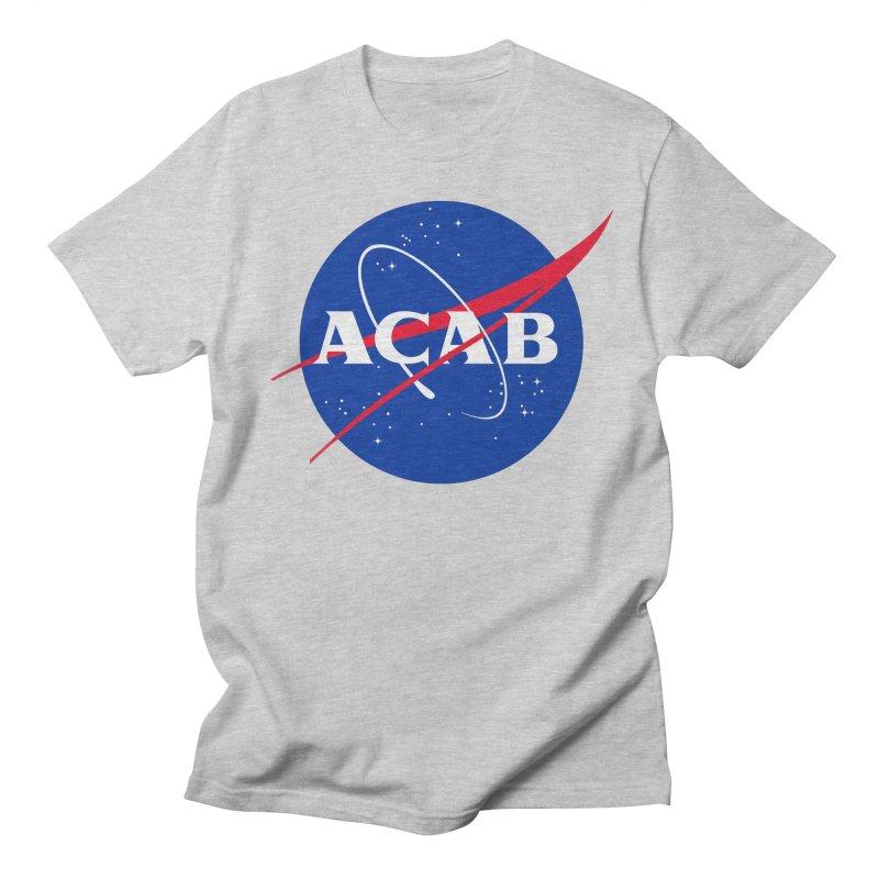 ACAB Meatball Women's Unisex T-Shirt by e l i z a