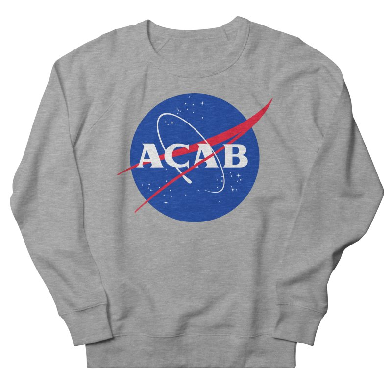 ACAB Meatball Women's Sweatshirt by e l i z a