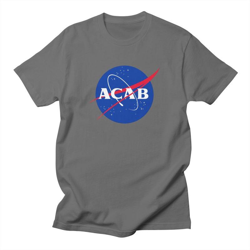 ACAB Meatball Men's T-Shirt by e l i z a