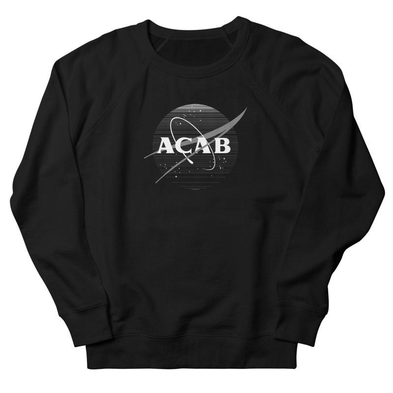 ACAB Meatball for Goths Men's Sweatshirt by e l i z a