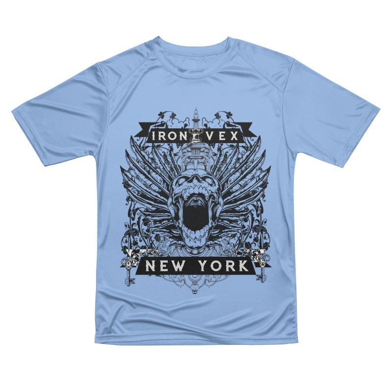 Iron Vex MC Women's T-Shirt by elizabethknox's Artist Shop