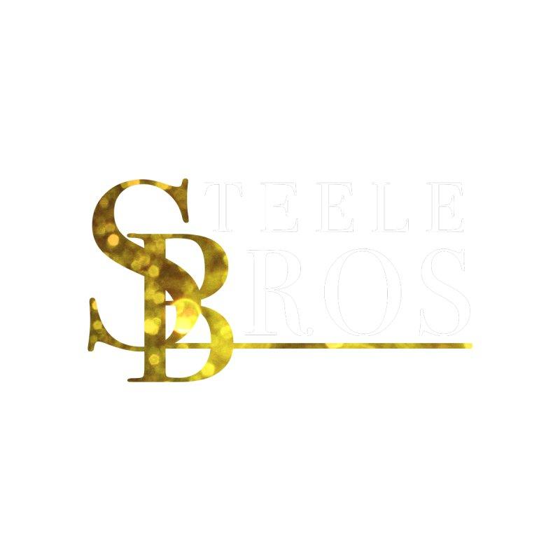Steele Bros Women's T-Shirt by elizabethknox's Artist Shop