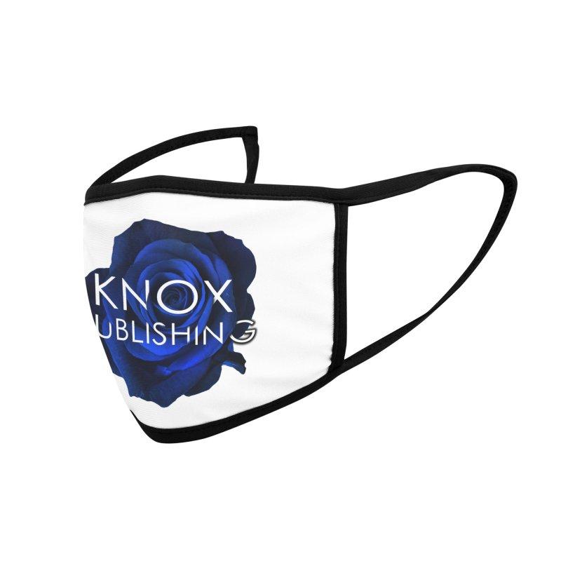 Knox Publishing Accessories Face Mask by elizabethknox's Artist Shop